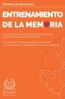 Entrenamiento de la Memoria: Juegos de Memoria y Entrenamiento del Cerebro para Prevenir la Pérdida de Memoria - Entrenamiento Mental para Mejorar Cover Image