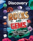 Discovery: Rocks and Gems Cover Image