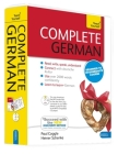Complete German Beginner to Intermediate Course: Learn to read, write, speak and understand a new language Cover Image