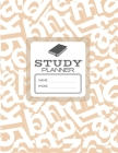 Study Planner Cover Image