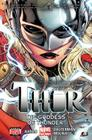 Thor Vol. 1: The Goddess of Thunder Cover Image