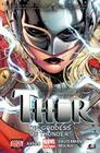 Thor, Volume 1: The Goddess of Thunder Cover Image