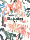 American Illustration 32 Cover Image