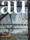 A+u 19:07, 586: Transit Oriented Development and Management Cover Image