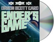 Ender's Game (Ender Quintet #1) Cover Image