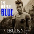 The Deepest Blue Lib/E Cover Image
