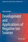 Development and Applications of Negative Ion Sources Cover Image