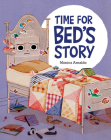 Time for Bed's Story Cover Image