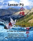 Lesser Pu: (with Ch'an Ching commentary) Cover Image