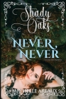 Never, Never: A Young Adult Romance Cover Image