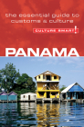 Panama - Culture Smart!: The Essential Guide to Customs & Culture Cover Image