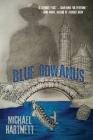 Blue Gowanus: An El Buscador Noir Cover Image