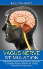 Vagus Nerve Stimulation: A Complete Guide to Activate the Healing Power of Your Vagus Nerve (Self-help Exercises for Vagus Nerve Stimulation) Cover Image
