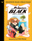 Princess in Black Takes a Vacation Cover Image