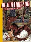 Al Williamson: Strange World Adventures Cover Image