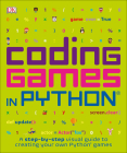 Coding Games in Python Cover Image