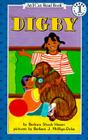 Digby (I Can Read Level 1 #1) Cover Image