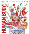 Human Body! (Knowledge Encyclopedias) Cover Image