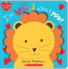 I'm Wild About You! (heart-felt books): Heartfelt Stories Cover Image