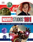 Marvel Studios 101: All Your Questions Answered Cover Image