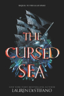 The Cursed Sea (Glass Spare #2) Cover Image