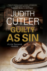 Guilty as Sin: A Lina Townend Antiques Mystery Cover Image