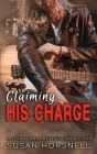 Claiming His Charge Cover Image