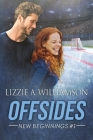 Offsides (New Beginnings #1) Cover Image