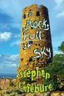 Rocks Full of Sky Cover Image