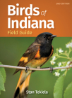 Birds of Indiana Field Guide (Bird Identification Guides) Cover Image