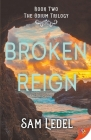 Broken Reign Cover Image