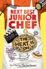 The Heat Is On (Next Best Junior Chef #2) Cover Image