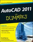 AutoCAD 2011 for Dummies Cover Image