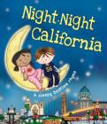 Night-Night California Cover Image