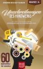 Umschreibungen des Handwerks: Wie lautet des Rätsels Lösung? Seniorenbeschäftigung und Gedächtnistraining Rätsel Cover Image