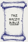 The Holey Bible Cover Image