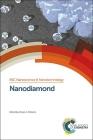 Nanodiamond: Rsc Cover Image