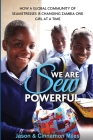 We Are Sew Powerful: How A Global Community Of Seamstresses Is Changing Zambia One Girl At A Time Cover Image
