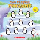 Ten Playful Penguins Cover Image