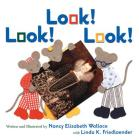 Look! Look! Look! Cover Image