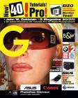 G Magazine 2017/63: 40 Adobe Photoshop CC Tutorials Pro for Digital Photographers Cover Image