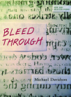 Bleed Through: New and Selected Poems Cover Image