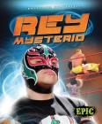 Rey Mysterio (Wrestling Superstars) Cover Image