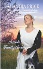 Amish Family Secrets: Amish Romance Cover Image