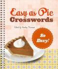 Easy as Pie Crosswords: So Easy! Cover Image