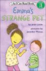 Emma's Strange Pet (I Can Read Books: Level 3) Cover Image
