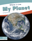 My Planet Cover Image