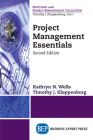 Project Management Essentials, Second Edition Cover Image