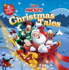 Disney Junior Mickey Christmas Tales Cover Image
