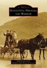 Manzanita, Nehalem, and Wheeler (Images of America) Cover Image